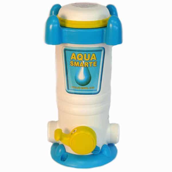 Aqua Smarte Chlorine Chamber 4.16 lb (3 Pack) by King Technology