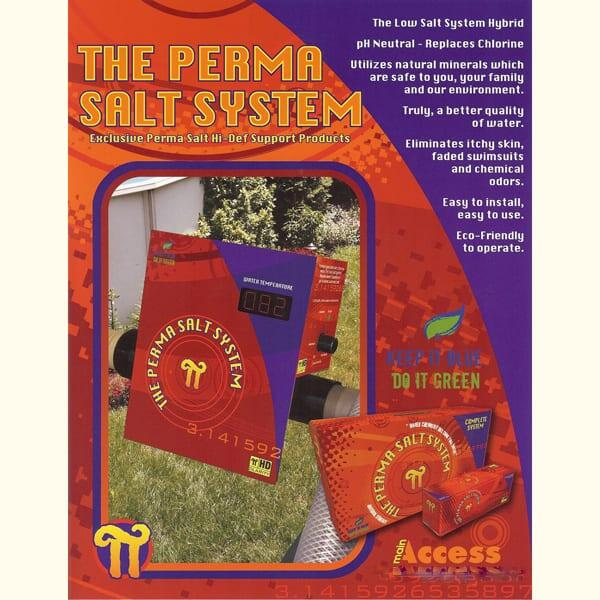 Perma Salt System Replacement Chamber by Family Leisure
