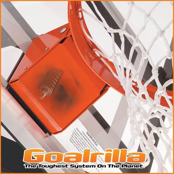 Goalrilla GS-III by Goalrilla