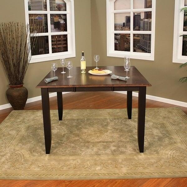 Rosetta Counter Height Dining Set By American Heritage