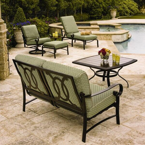 Belden Cushion Deep Seating