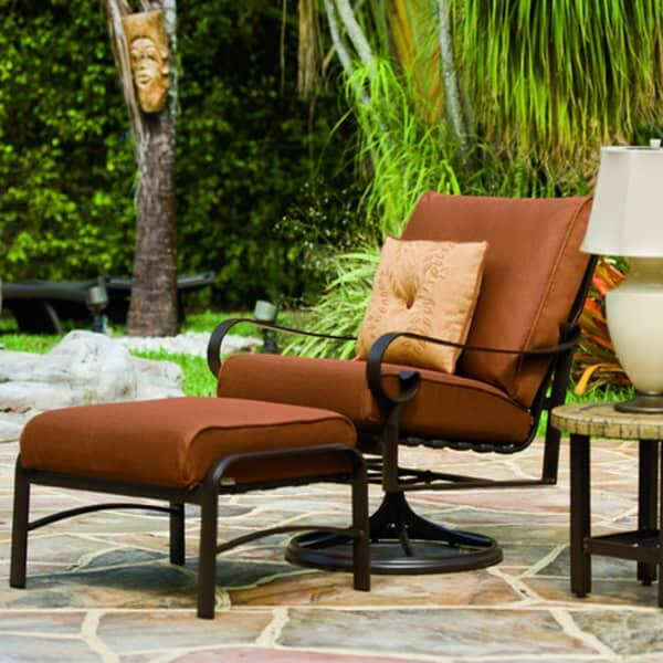Belden Cushion Deep Seating by Woodard
