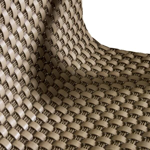 Montreux Woven Dining by Tropitone
