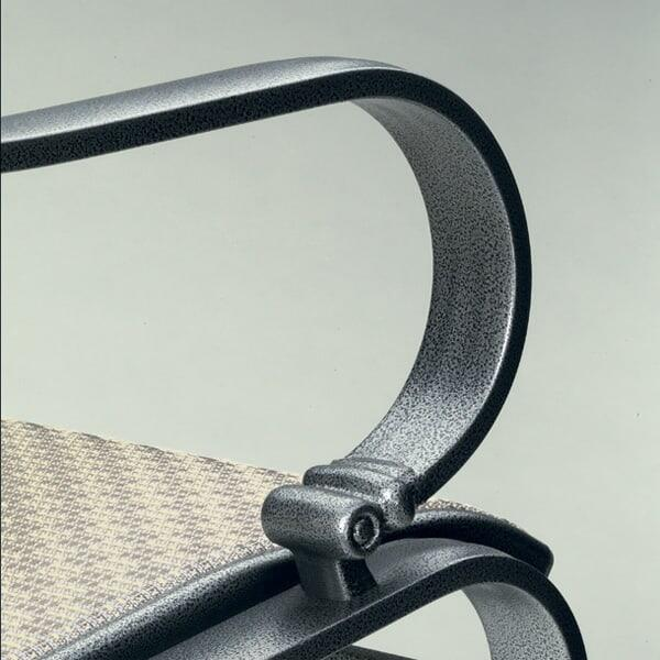 Torino Chaise Lounge by Tropitone
