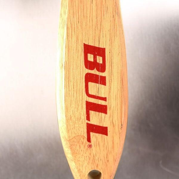 Stainless Steel Pizza Peel by Bull Grills