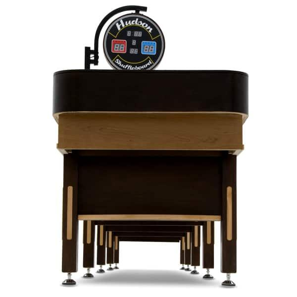 16' Grand Hudson Shuffleboard by Hudson Shuffleboards