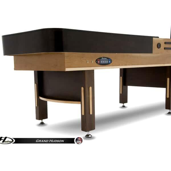 18' Grand Hudson Shuffleboard by Hudson Shuffleboards