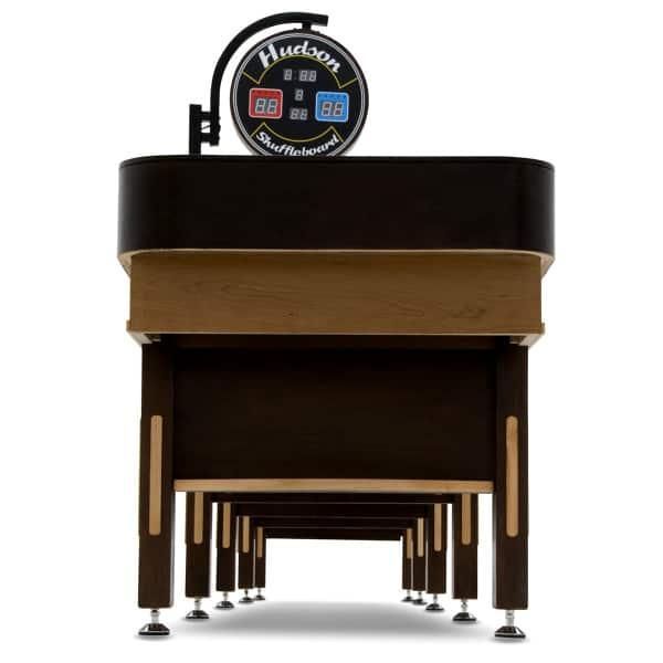 9' Grand Hudson Shuffleboard by Hudson Shuffleboards