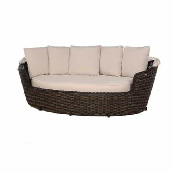 Dreux Daybed by Ebel
