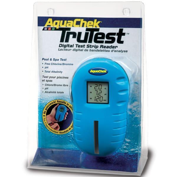 AquaChek TruTest Digital Test Strip Reader by Aquachek / Hach