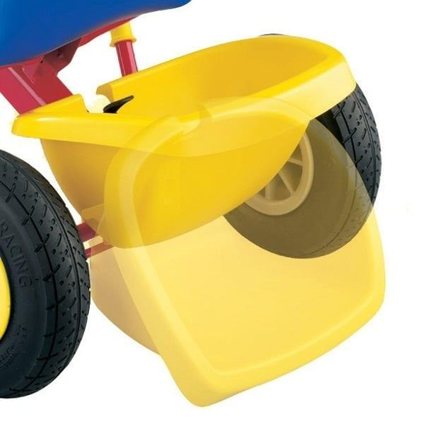 This Fun & Enjoyable Tricycle from Kettler Comes Loaded With Special Features