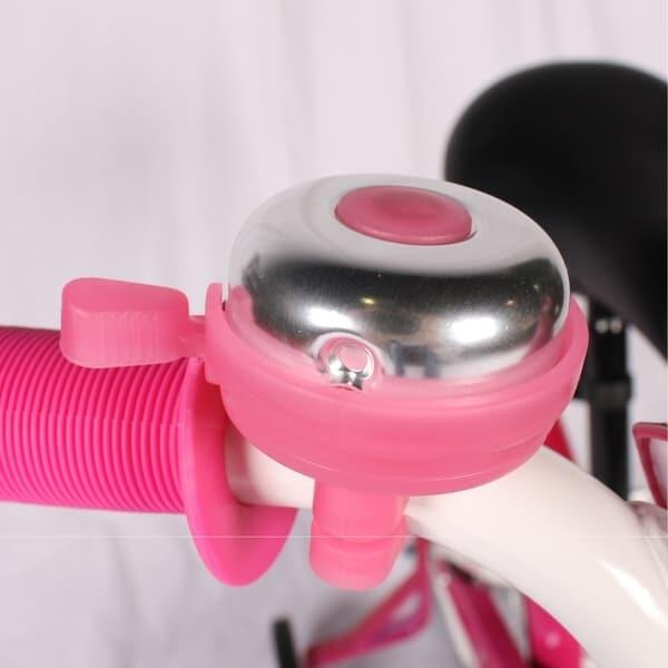 "Verso 16"" Starlet Girls Bike by Kettler"