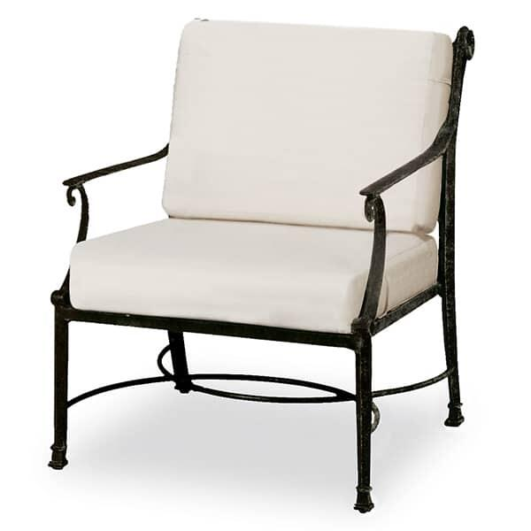 Monte Cristo Deep Seating by Cast Classic