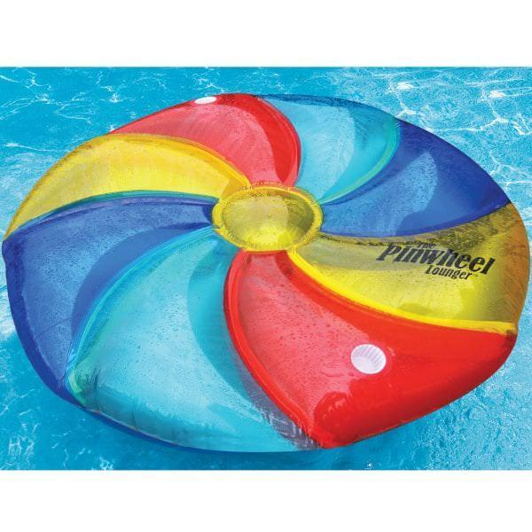 Pinwheel Lounger by Swimline