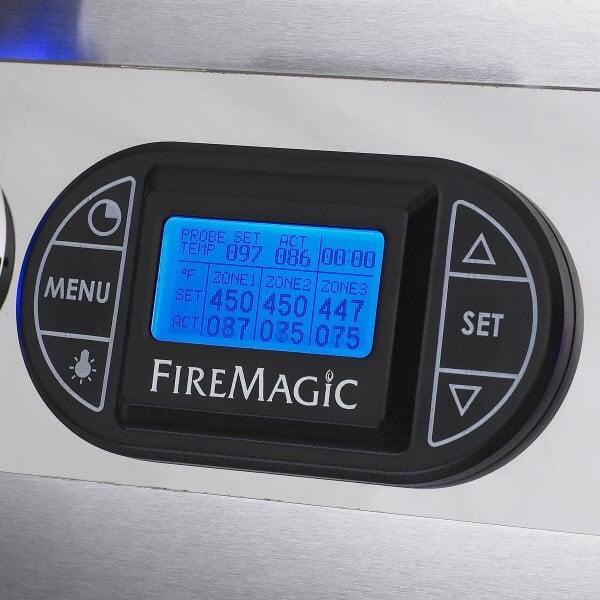 Echelon Diamond 790S by Fire Magic Grills
