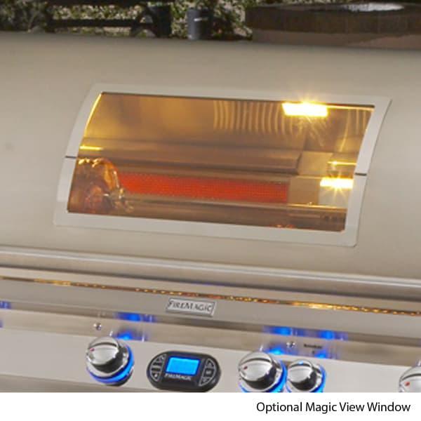Echelon Diamond E1060S by Fire Magic Grills