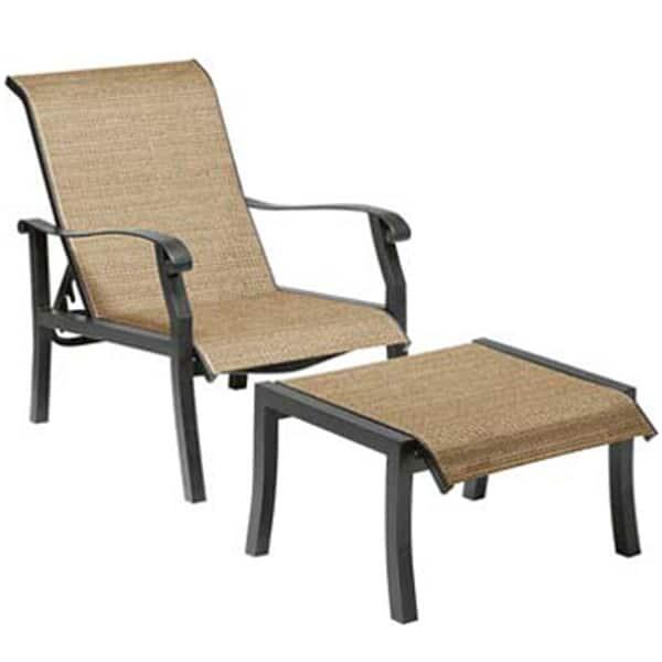 Cortland Sling Deep Seating by Woodard