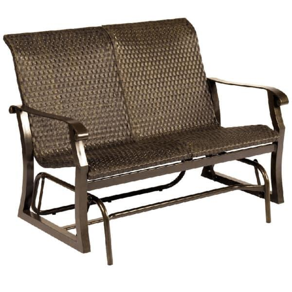 Cortland Woven Deep Seating by Woodard