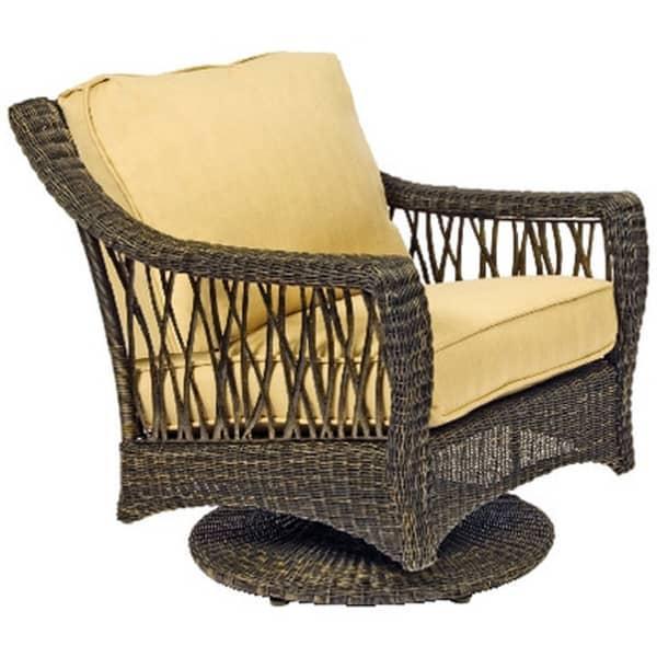 Serengeti Deep Seating by Woodard