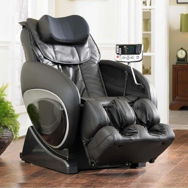 Juno Massage Chair by Cozzia