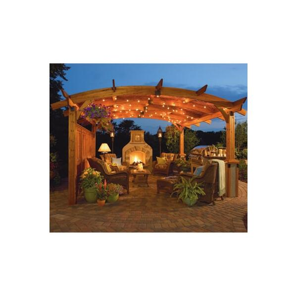 Sonoma 14 Room Package by Outdoor GreatRoom