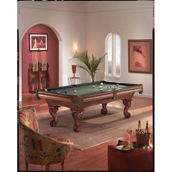 Camden III by Brunswick Billiards