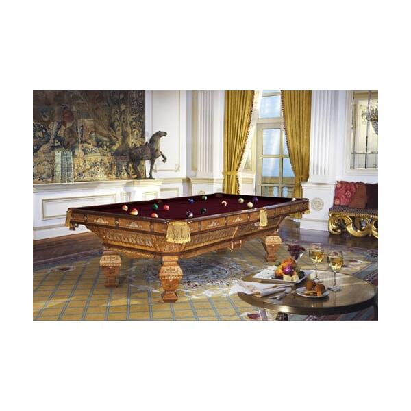 Exposition Novelty by Brunswick Billiards