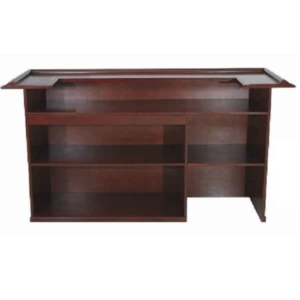 """84"""" Home Bar by R.A.M. Game Room"""