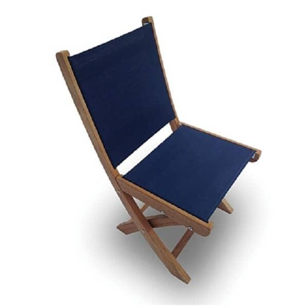 SailMate Teak - Navy by Royal Teak Collection