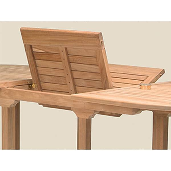Captiva Teak - Moss by Royal Teak Collection