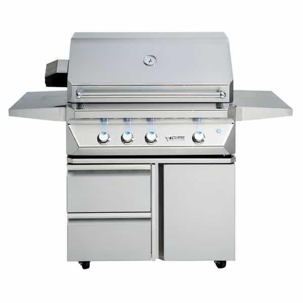 "36"" Gas Grill with Base by Twin Eagles Grills"