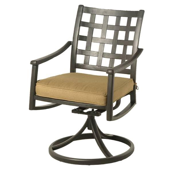 Stratford Dining Collection From Hanamint Patio Furniture