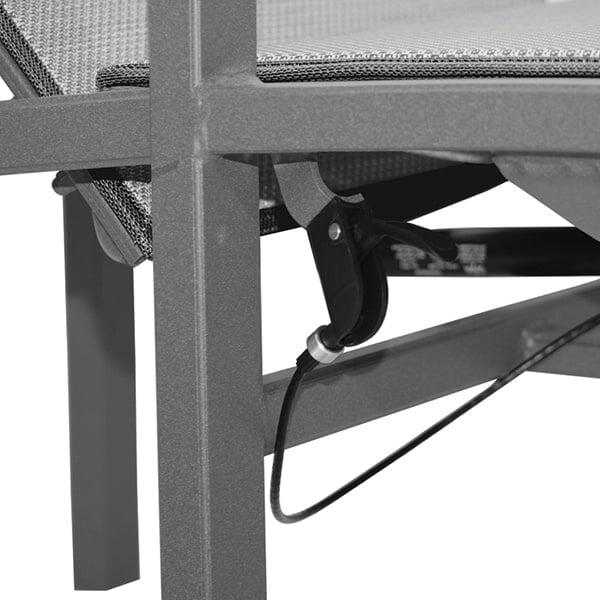 Havenhill Sling Dining by Homecrest