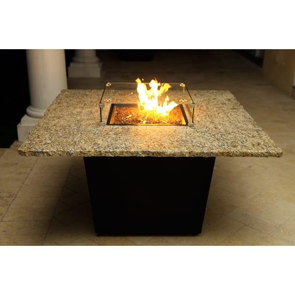 "Madrid 48"" Fire Pit Table by Firetainment"