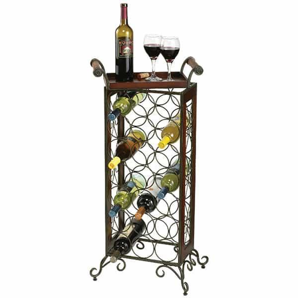 Wine Butler by Howard Miller