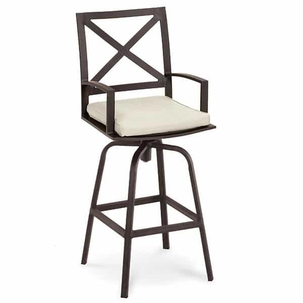 La Jolla Bar Stool by Sunset West
