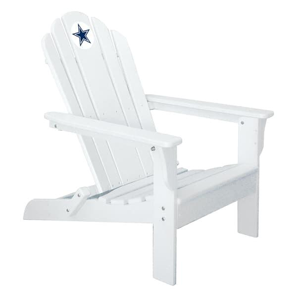 Adirondack Chair - Cowboys by Imperial International