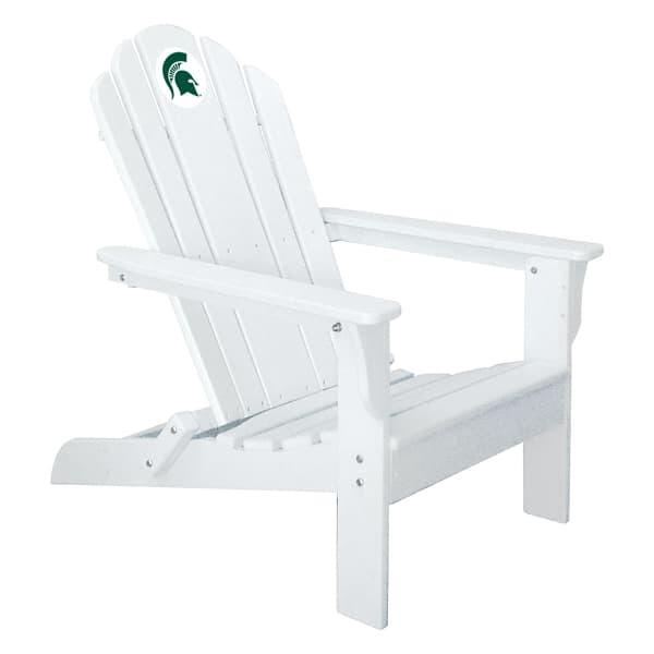 Adirondack Chair - Michigan State University by Imperial International