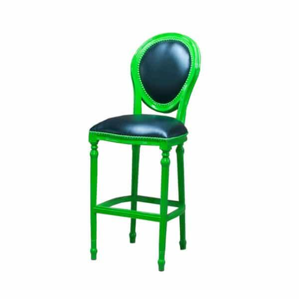 Alice Bar Stool by Polart