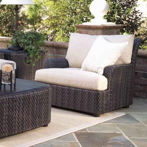 Aruba Deep Seating by Woodard