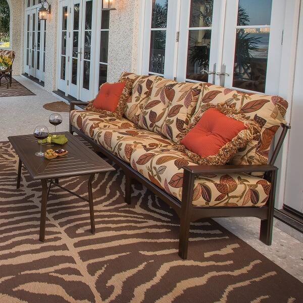 Cape Cod - Deep Seating by Windward