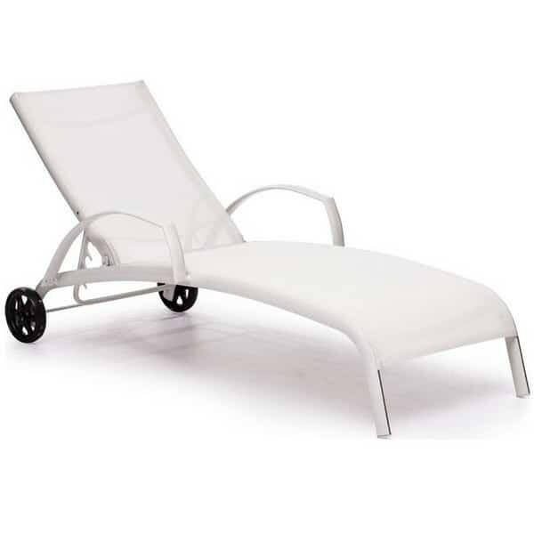 Casam Chaise by Zuo Modern