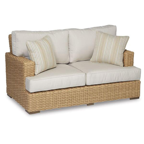 Leucadia Deep Seating by Sunset West
