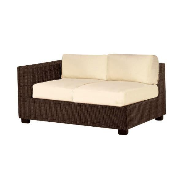 Montecito Sectional Deep Seating by Woodard