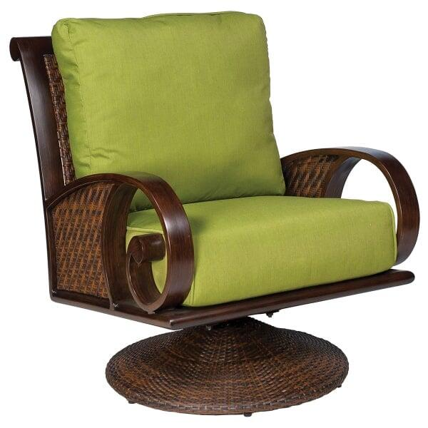 North Shore Deep Seating by Woodard