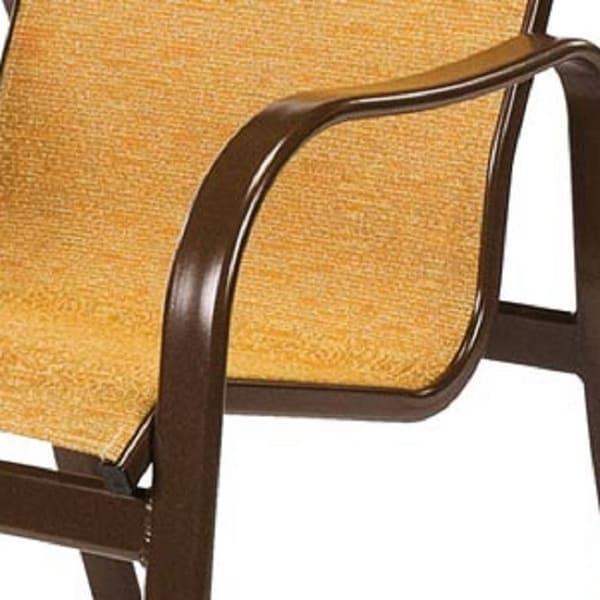 Sonata Sling Chaise Lounge by Windward