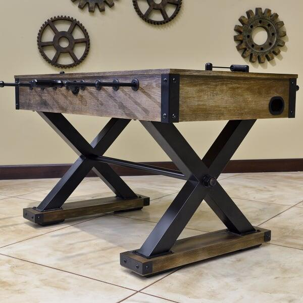 Element Foosball Table by American Heritage