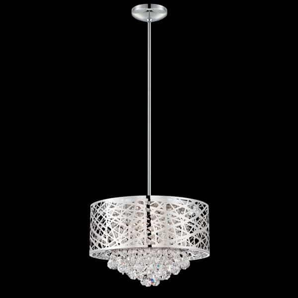 Benedetta EL-10101 Pendant by Lite Source Inc