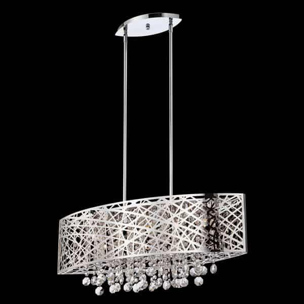 Benedetta EL-10103 Pendant by Lite Source Inc