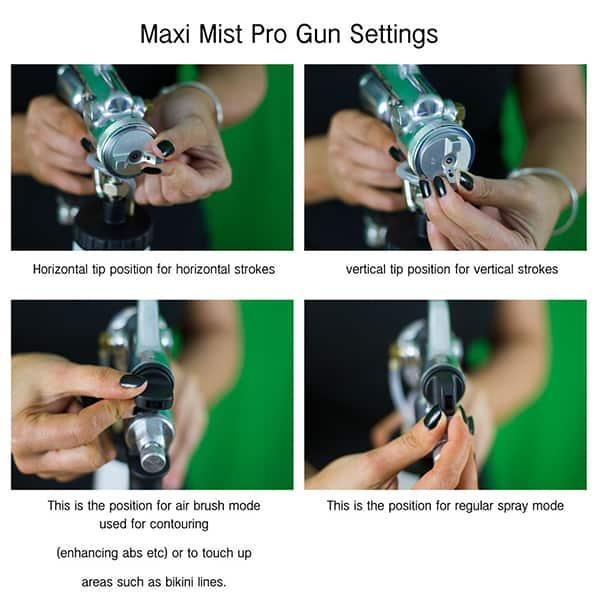 MaxiMist Ultra Pro by MaxiMist